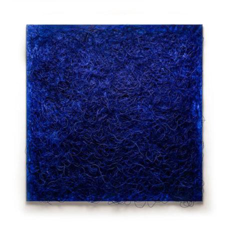 Maria Fragoudaki Show Haptic Perception 103 st Gallery New York